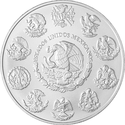 Buy 1 oz 2019 Silver Libertad Coin - .999 Ag - Mexican Mint Buy Libertad Canada