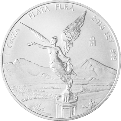 Buy 1 oz Silver Libertad Coin - .999 Ag - Mexican Mint Buy 2019 Libertad Canada