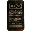 Buy 2 Oz Silver Bar Johnson Matthey Bar 2 Oz Jm Bar Silver Buy 2 Oz Silver Bar