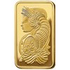 Buy 10 G Gold Bar PAMP Suisse  Lady Fortuna Series