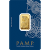 Buy 10 G gold Bar Lady Fortuna Gold PAMP Suisse