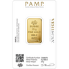 Buy 20 Gram Lady Fortuna Gold PAMP Suisse Bar