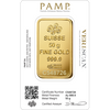 Buy 50 Gram Gold PAMP Suisse Bar Lady Fortuna Series