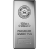 Buy 100 Oz Silver Bar Royal Canadian Mint 100 Oz RCM Bar Silver Buy 100 Oz Silver RCM Bar