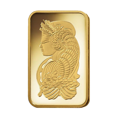 Buy 1 Gram Gold PAMP Suisse Bar Lady Fortuna Series 1 g PAMP Cheap bar