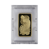 Buy 5 Oz Gold Bar PAMP Suisse Lady Fortuna Series Obverse Buy 5 Oz Gold Bar