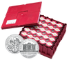 Buy 1 Oz Silver Coin Austrian Mint Philharmonic Silver Buy 1 Oz Philharmonic Silver Obverse Buy 500 oz Silver Buy Cheap Monster Box