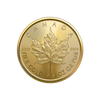 Buy 1/4 Oz Gold Maple Leaf Coin Royal Canadian Mint Reverse Buy Quarter Oz Gold Coin RCM