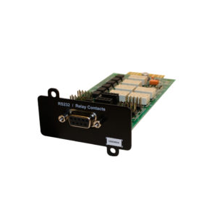 AS400 Relay Card (for EDX 1-20K 1Ph)