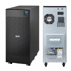 9E 6KVA/4.8kW Online Tower UPS HW (3:1 and 1:1)