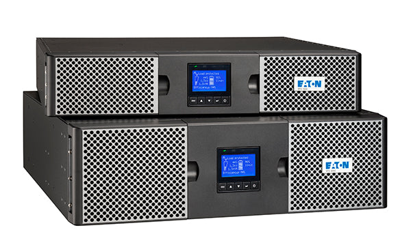 Eaton 9PX 2000VA Rack/Tower Online Double Conversion, 10Amp Input, 230V (Rail Kit Included) 9PX2000iRTAU