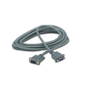 15'/5m Extension Cable for use w/ UPS communications cable AP9815