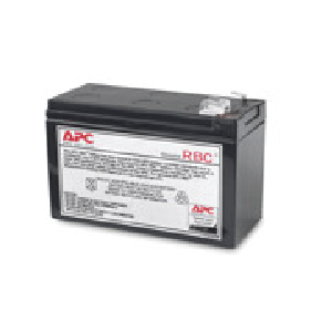 APC Replacement Battery Cartridge #110 RBC110
