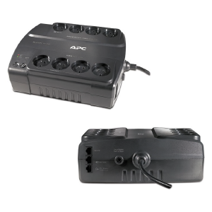 APC Power-Saving Back-UPS ES 8 Outlet 550VA 230V AS 3112