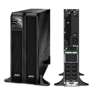 NEW - APC Smart-UPS RT 2200VA / 1980W Online 230V
