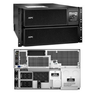 NEW - APC Smart-UPS RT 8000VA / 8000W Online 230V SRT8KRMXLI