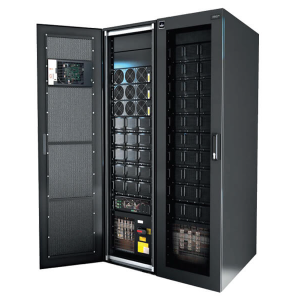 Vertiv Liebert APM 30kVA/30kW Scalable to 150kW 10 Minutes Battery as standard AS10-APM30-BC1-10Y-11