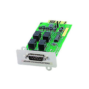 AS400 Relay Card (COMPATIBLE with 9130) AS400BD