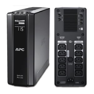 APC Power-Saving Back-UPS Pro 1200 BR1200SI