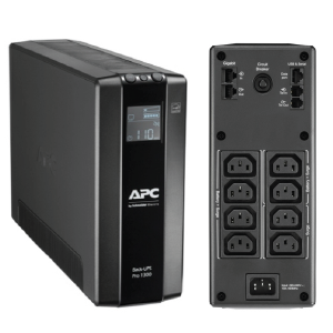 APC Power-Saving Back-UPS Pro 1300 BR1300MI