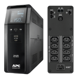APC Power-Saving Back-UPS Pro 1600 BR1600SI