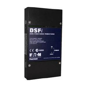 5-32A, Dual Stage Surge Filter