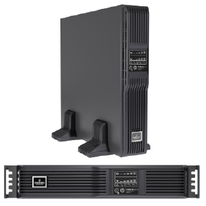 Emerson Liebert GXT4 On-Line 2000VA 230V LCD PF0.9 2U Extended Run Rack/Tower Multilink Software, RMKIT Bundled