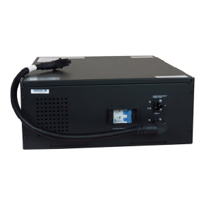 Extended Battery Cabinet for GXT4-5000RT230/GXT4-6000RT230/GXT4-10000RT230, RMKIT18-32 Bundled