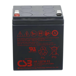 CSB HR Series - HR1227W - 12V Battery