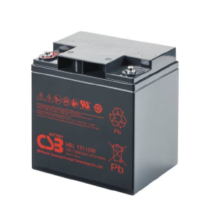 CSB HRL Long Life Series - HRL12110W - 12V Battery
