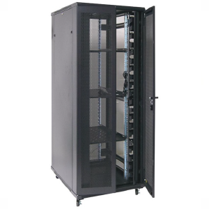45RU 800mm Wide 1200mm Deep Premium Cabinet
