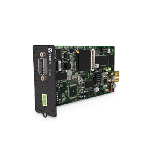 InteleSlot EIA-485 Interface Card for ModBus or Multi Drop