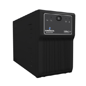 Vertiv Liebert PSA - 1500VA Mini Tower UPS