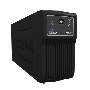 Vertiv Liebert PSA - 500VA Mini Tower UPS