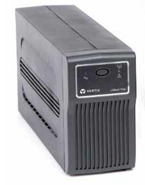 Vertiv Liebert PSA - 650VA Mini Tower UPS