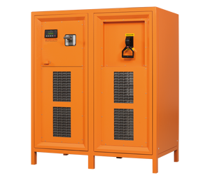 UPS Solutions Makelsan 45kVA Automatic Voltage Regulator 3PH - 1 Year Warranty MAK-VOLTAGE-REG-45KVA-3PH