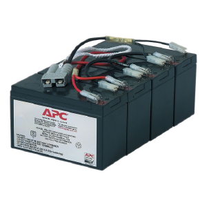 APC Replacement Battery Cartridge #12 RBC12