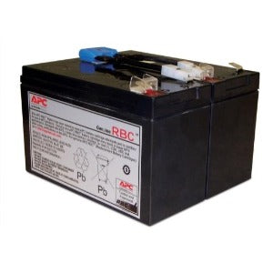 APC Replacement Battery Cartridge #142 RBC142