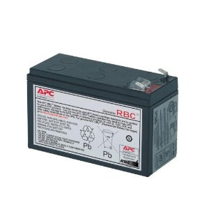 APC Replacement Battery Cartridge #17 RBC17