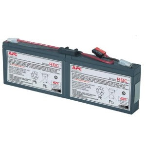 APC Replacement Battery Cartridge #18 RBC18