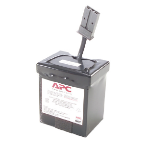 APC Replacement Battery Cartridge #30 RBC30
