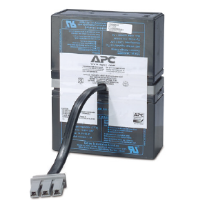 APC Replacement Battery Cartridge #33 RBC33
