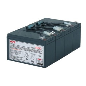 APC Replacement Battery Cartridge #8 RBC8