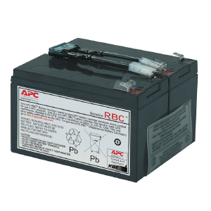 APC Replacement Battery Cartridge #9 RBC9