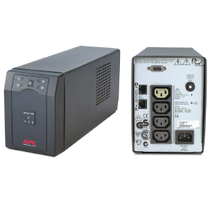APC Smart-UPS C 420VA Tower 230V