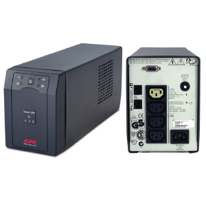 APC Smart-UPS C 620VA Tower 230V