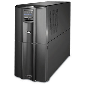 APC Smart-UPS 3000VA LCD Tower 230V