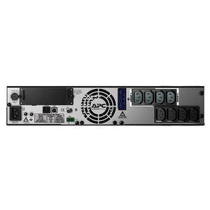 APC Smart-UPS X 1000VA Rack/Tower LCD 230V (Extended Run Model)