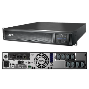 APC Smart-UPS X 1500VA Rack/Tower LCD 230V (Extended Run Model) with SNMP Network Card