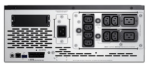 APC Smart-UPS X 2200VA Rack/Tower LCD (Extended Run Model)